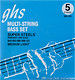 GHS Super Steels 5ML-STB