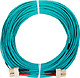 RS232 Cable 9PIN ST/KPL 1m